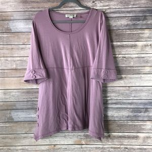 Simply Noelle Top - L/XL